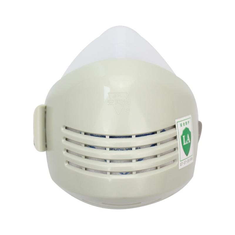 防尘口罩防灰防工业粉尘打磨灰粉烟电焊面具男透气可清洗易呼吸女