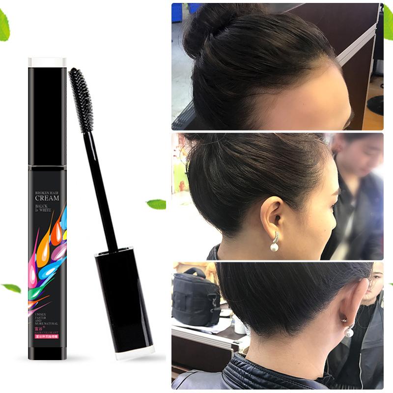 【爆款推荐】买一送一宣谷碎发神器整理膏不油腻防毛躁头发蓬松定型棒小碎发女