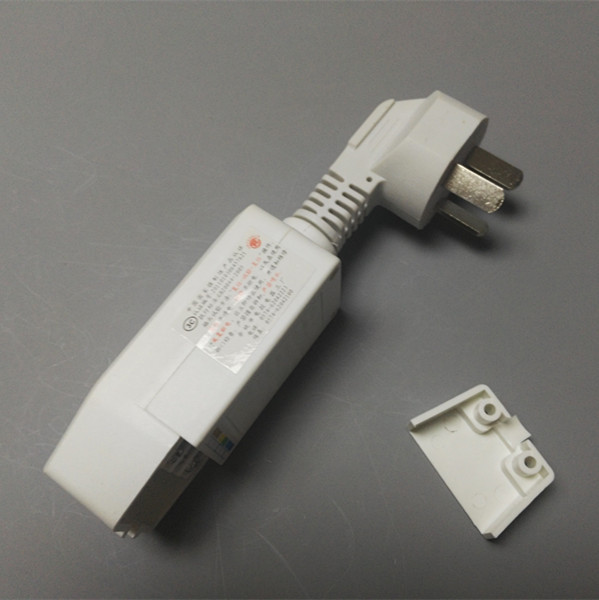 电热水器防漏电保护插头带电源线断路保护器插座漏电开关10A/16A