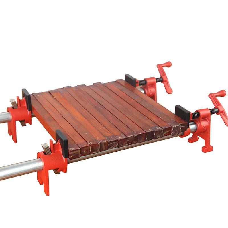 强力固定夹水管夹木工拼板夹 f夹快速木工夹g字夹管夹器夹拼板