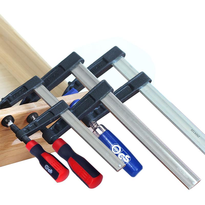 德式重型F夹木工夹 f夹快速木工夹 g字夹 固定夹 木工拼板夹f夹