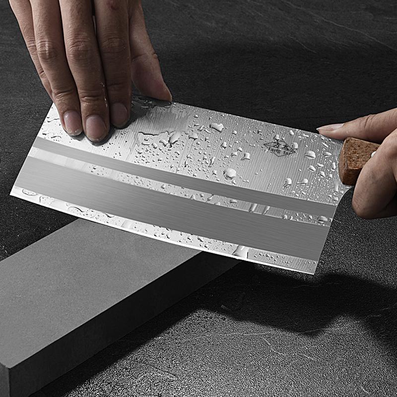 菜刀家用厨房刀具套装不锈钢斩切骨砍骨刀厨师专用切肉切菜切片刀
