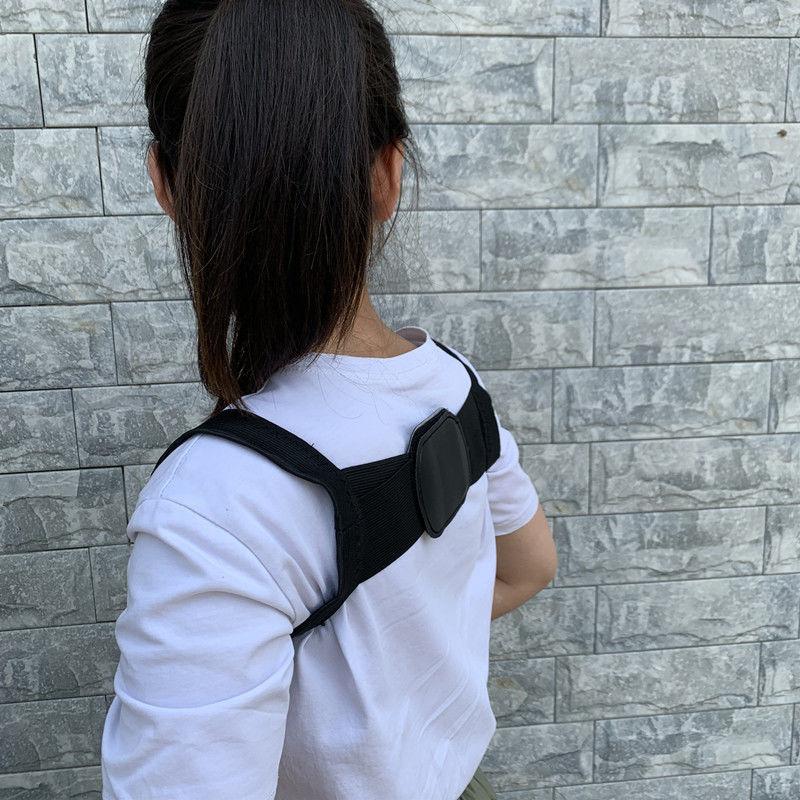 【抖音同款】驼背矫正器男女成人隐形超薄防驼背矫正带背部纠正器