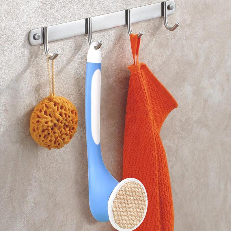 电动搓澡神器后背不求人智能全自动长柄洗澡机灰泥懒人按摩沐浴刷