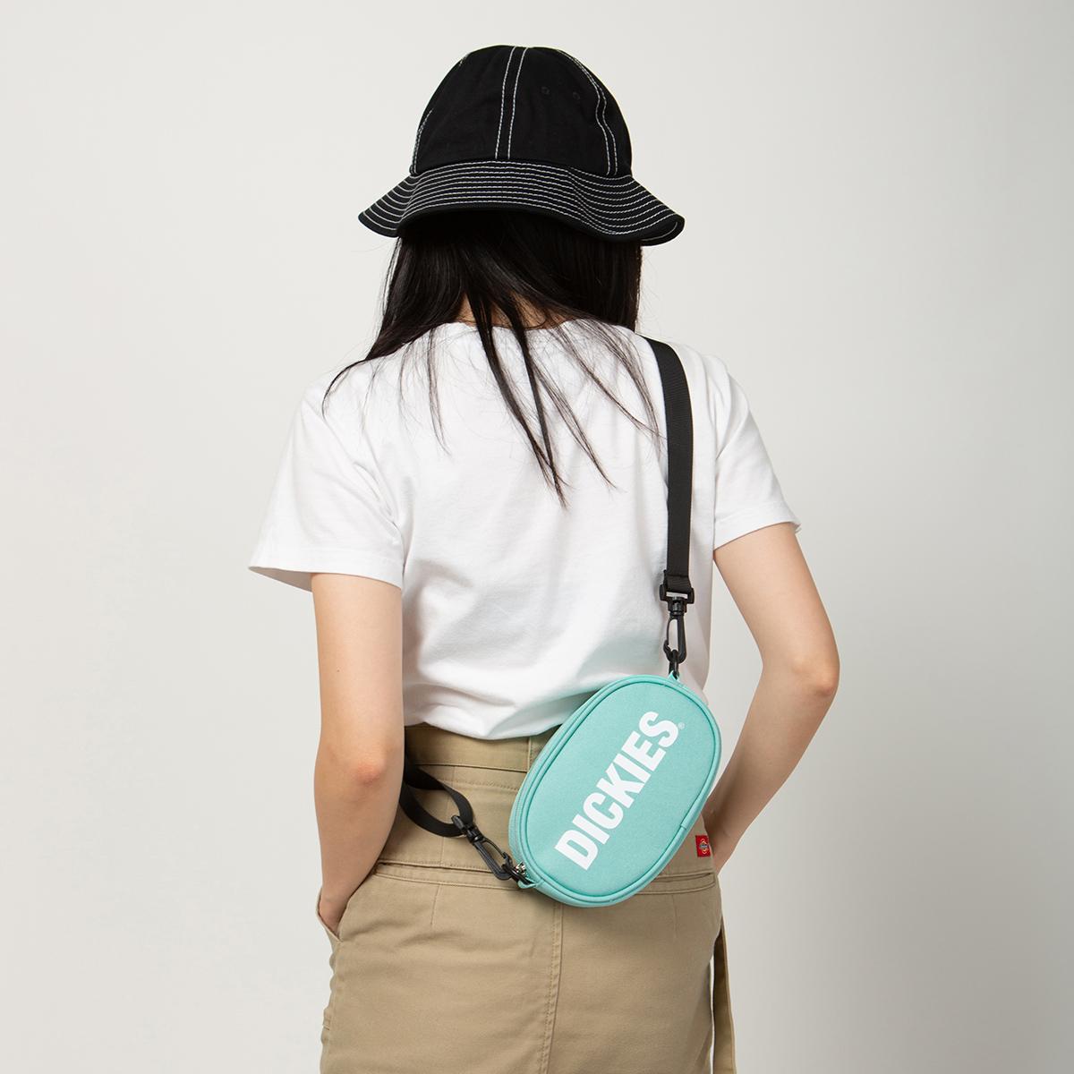 【Dickies】潮牌时尚斜挎包