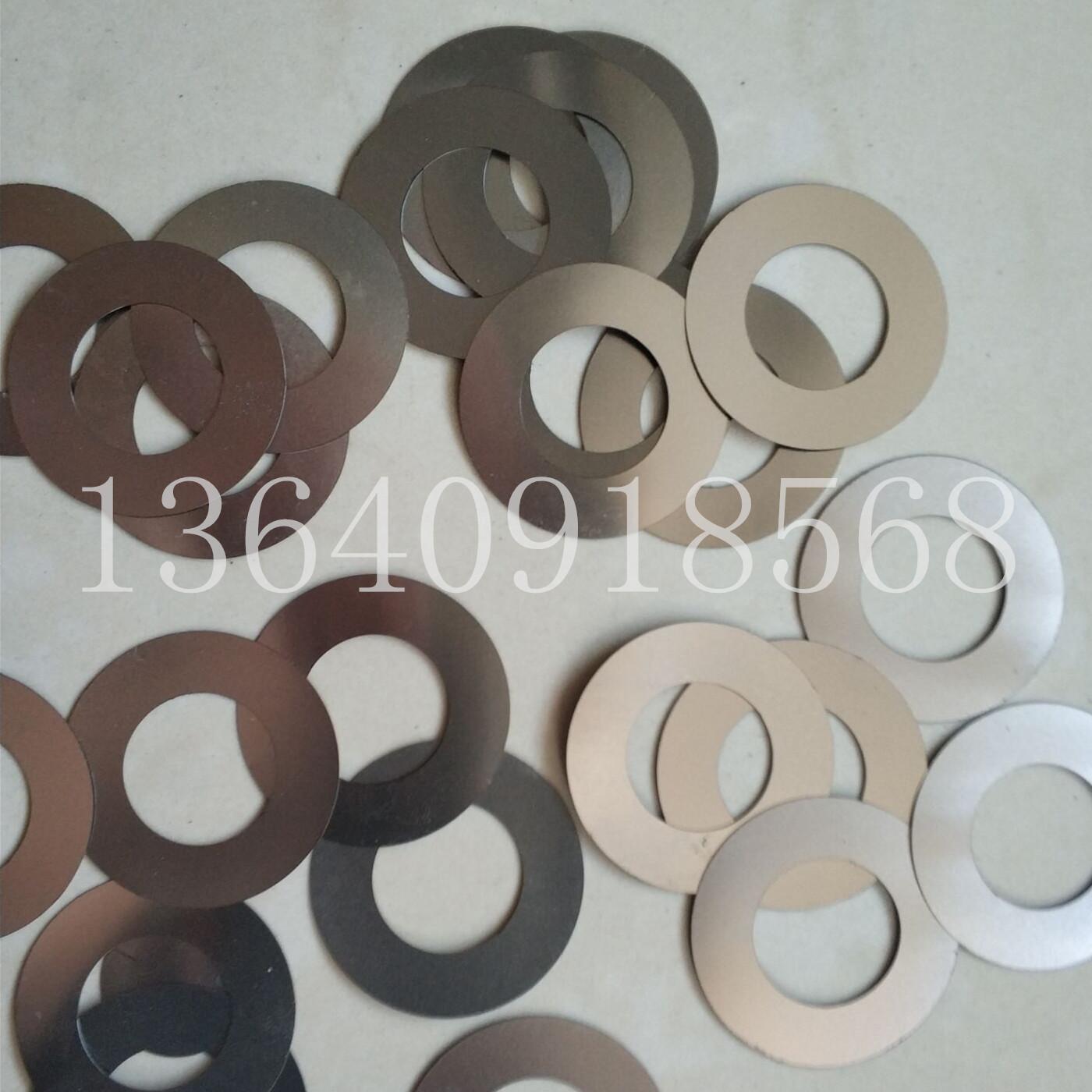 201 304 316L不锈钢带0.01-2.0mm弹簧钢片301不锈钢弹片 不锈钢板