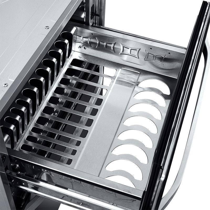 120 层 3 不锈钢 304 201 善美好太太消毒柜家用厨房嵌入镶内嵌式碗柜