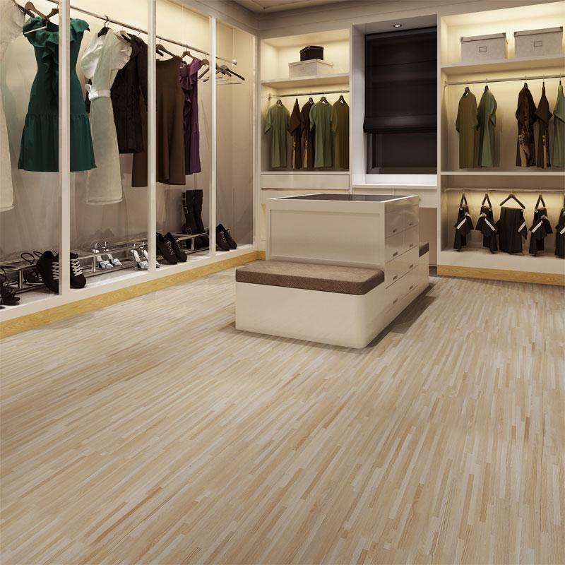 地板革家用加厚耐磨防水卧室免胶自粘地板胶塑胶地胶 pvc 地板贴纸