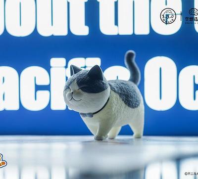 猫铃铛第二弹感觉怎么样呀