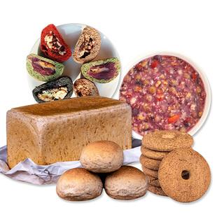 遇見谷語麪包早餐整箱組合大禮包
