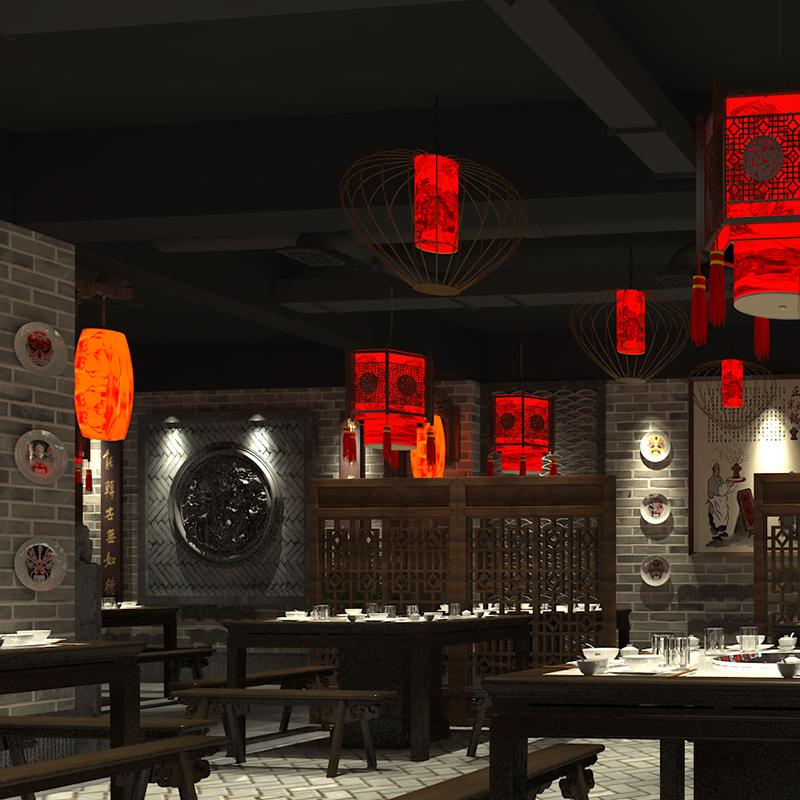 京剧川剧脸谱装饰盘川菜餐厅火锅店创意装饰品中式家居背景墙挂盘