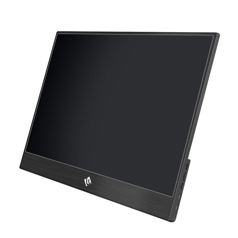 hdmi 屏幕 ips 笔记本外接扩展 ns 触摸屏 4k 游戏便携式显示器 ps4 寸 15.6