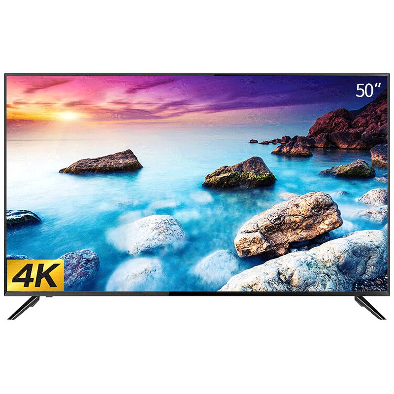 45 超清智能家用液晶平板电视机 4K 英寸 50 C50BDZA 4T 夏普 Sharp