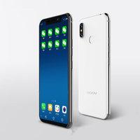 8个微信 DOOV/朵唯 A55刘海全面屏手机 全网通4GL925S C10 V17D1 (¥398)