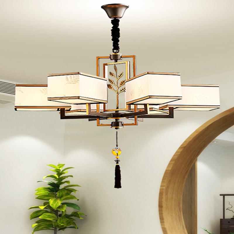 家用卧室餐厅灯创意现代客厅灯