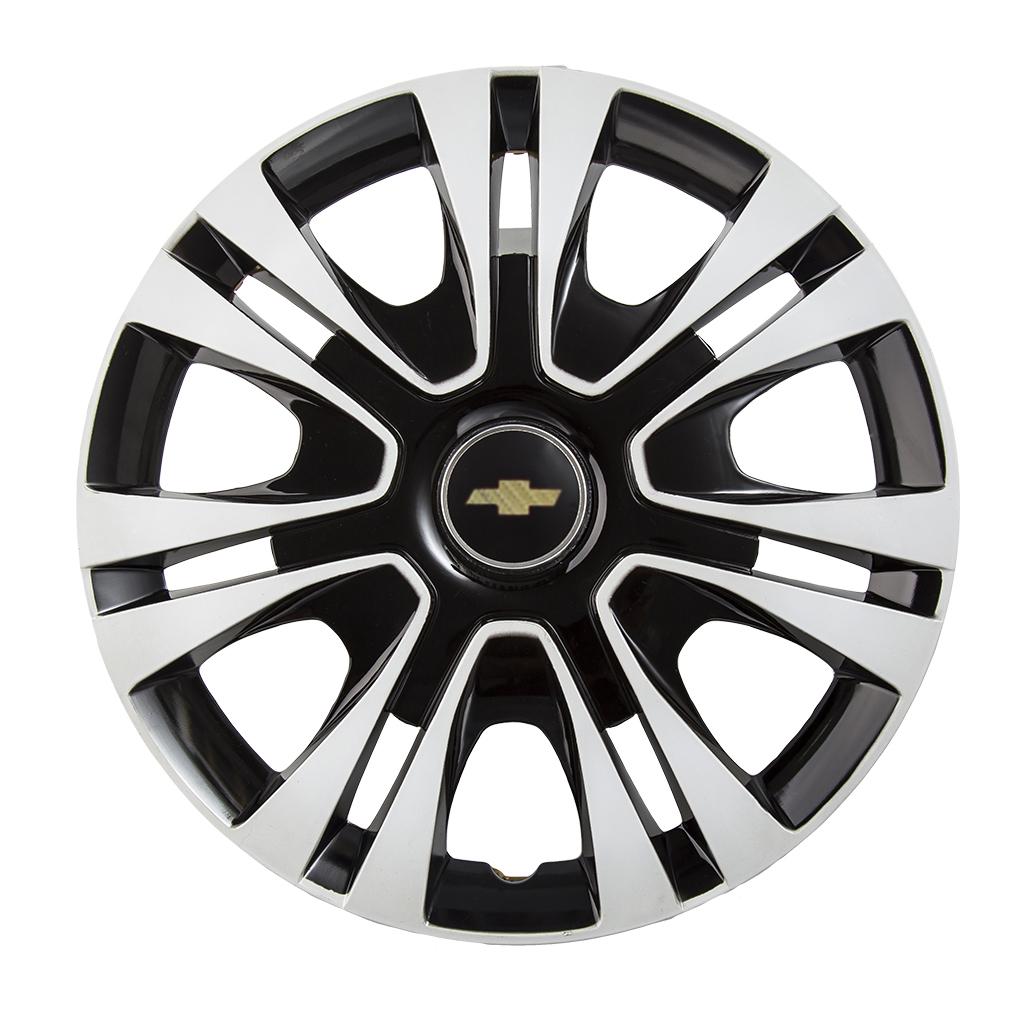 包邮雪佛兰雪弗兰乐风轮毂盖 乐风乐骋轮胎帽 乐风改装车轮罩14寸