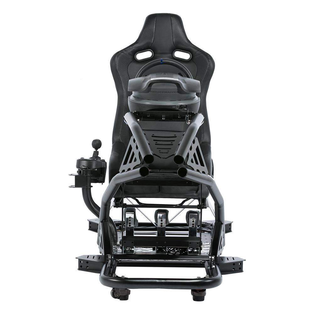 PNS进阶版赛车模拟器方向盘支架座椅罗技G29/T300RS/PS4赛车座椅