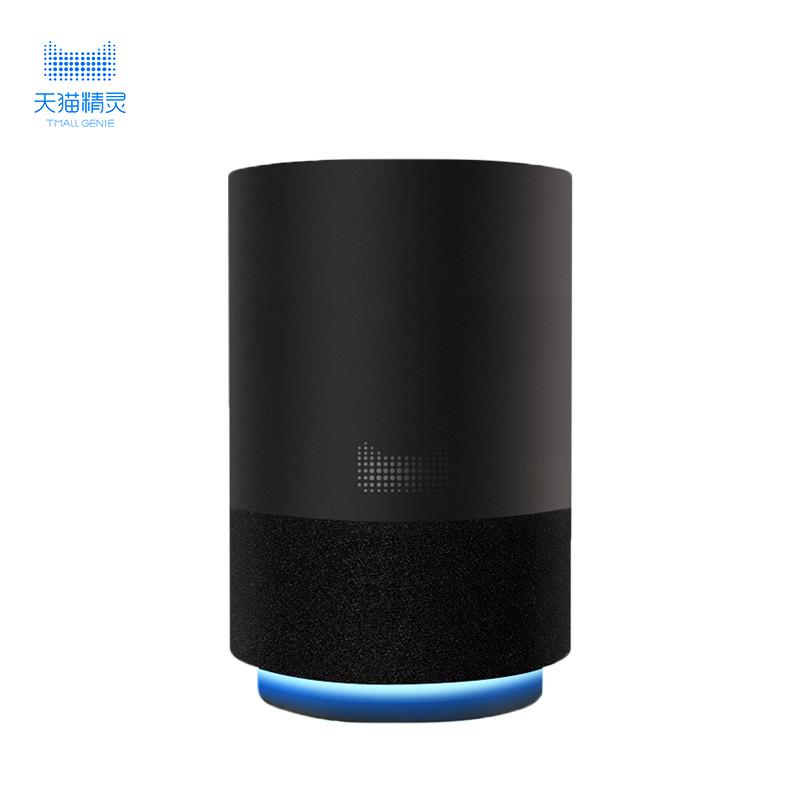 网络音响 WiFi 智能音箱语音助手蓝牙音箱 X1 天猫精灵 现货速发