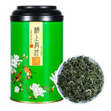Try to drink green tea to promote the 2019 spring and the new tea Biluochun tea in bulk clouds and sunshine alpine canned 125 g