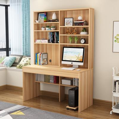 润生活连体书桌柜哪个品牌好