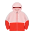 Percy and children's jackets boys and girls 2021 new foreign style autumn coats, big boys' hooded windbreaker