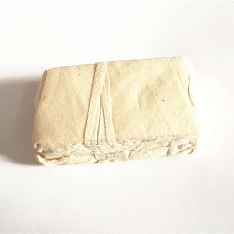 型三角巾急救包部队医院培训医用三角绷带纯棉加厚 82 际华三五四三