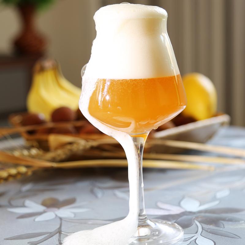 20 青岛亮动原浆啤酒 10L 斤大桶装精酿高浓度全小麦白啤