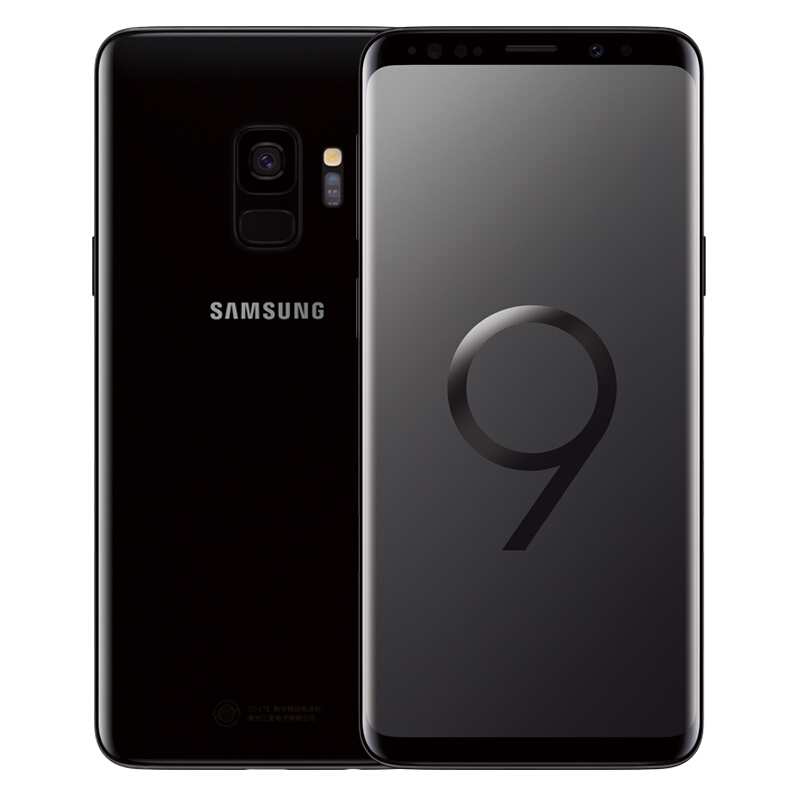 手机 Plus S9 DS G9600 SM S9 Galaxy 三星 Samsung 国行全网通