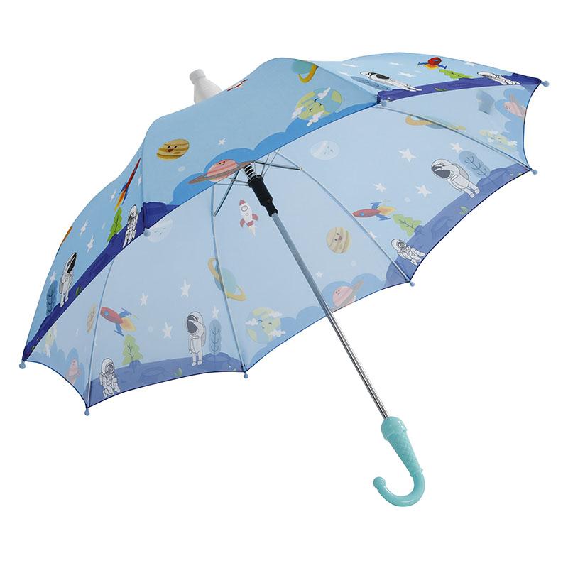 歲女童小學生大小號創意迷你卡通公主傘 3 2 兒童雨傘男幼兒園寶寶