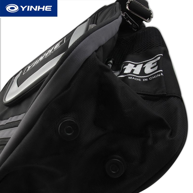 正品银河乒乓球背包训练单肩包内附独立鞋袋可放水杯运动包旅行包