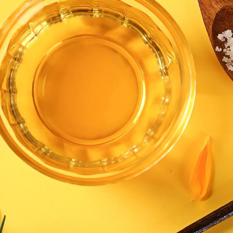 金龙鱼阳光葵花籽油5L 粮油葵花油压榨植物油金龙鱼油食用油5升