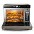 DUPONT DuPont Steaming Oven Combo Machine Home Desktop Electric Oven Steam Multifunctional Smart Steaming Oven