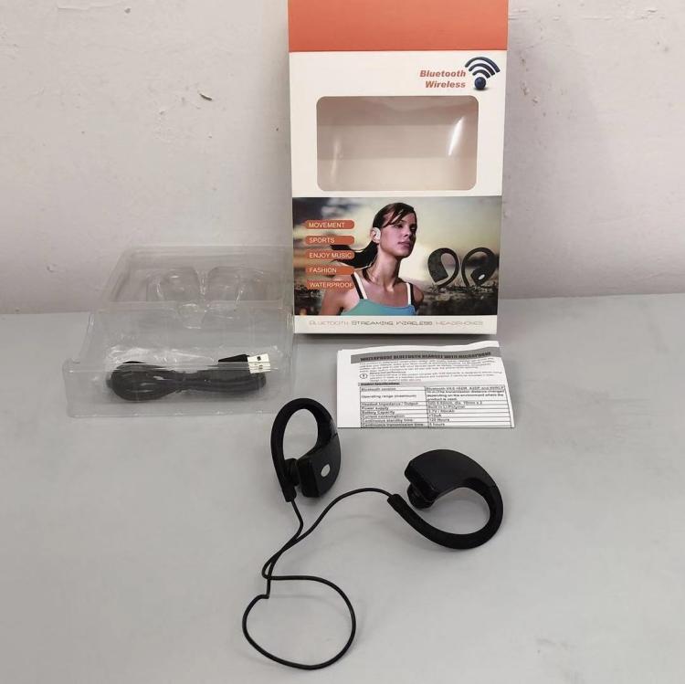 美国valword无线蓝牙耳机 带内耳挂进口CSR蓝牙芯片音质好续航长