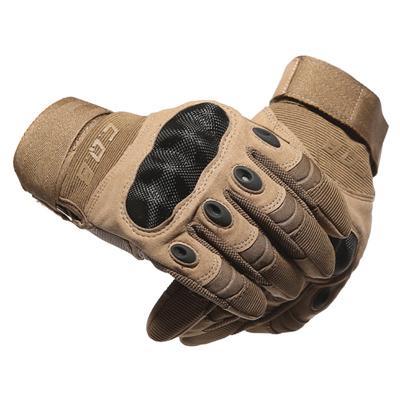 战术手套男健身防風训练运动骑行滑雪手套户外保暖冬季电动车手套
