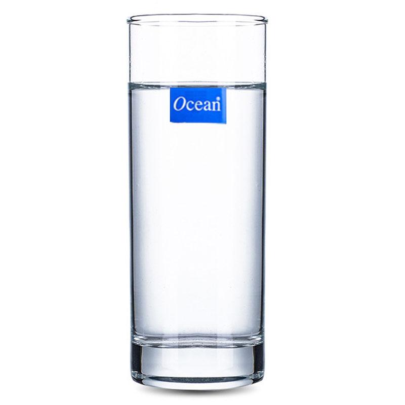 ocean进口玻璃杯家用套装直筒
