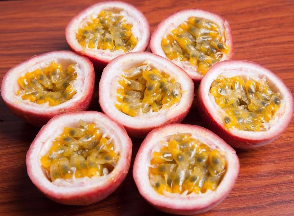 广西当季孕妇一级红果果酱图片_1