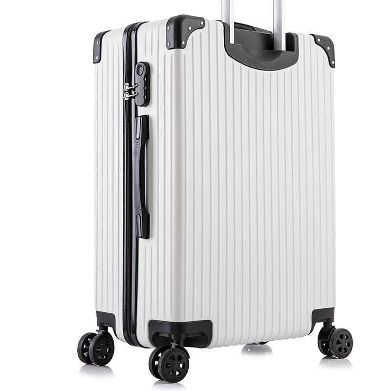 潮旅行大容量万向轮拉杆箱 24 寸小清新 20 网红女抖音小型 ins 行李箱