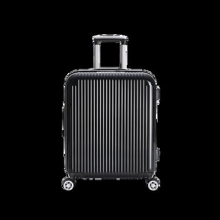 日后发货 15 月 2 膜拉链登机箱拉杆箱行李箱 PC 寸 20 网易严选黑凤梨