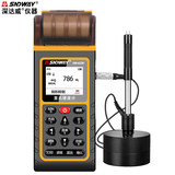 Shendawei Metal Hardness Tester Leeb Hardness Tester Portable Leeb Hardness Tester Rockwell Hardness Tester