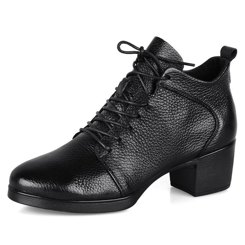水兵舞鞋女式2019新款舞蹈鞋广场舞鞋子跳舞鞋女软底真皮时尚舞鞋