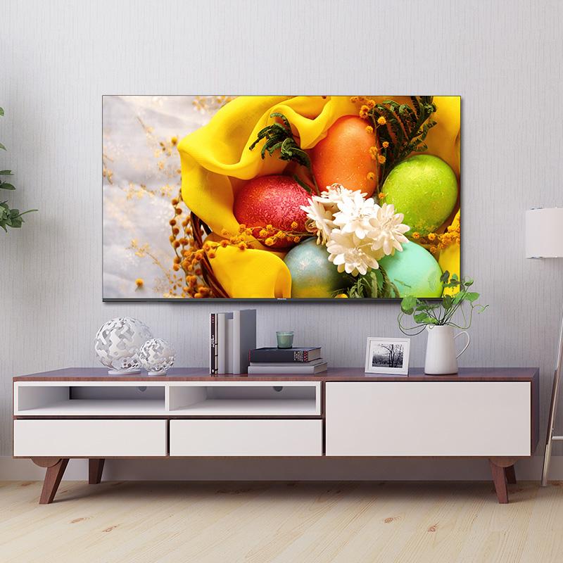 高清智能平板液晶全面屏电视机 4K 英寸 65 M 65E3D 海信 Hisense
