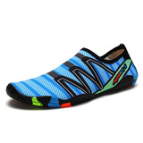 2020 new brook wading shoes men's beach drifting speed dry breathable non-slip sandals outdoor leisure swimming shoes