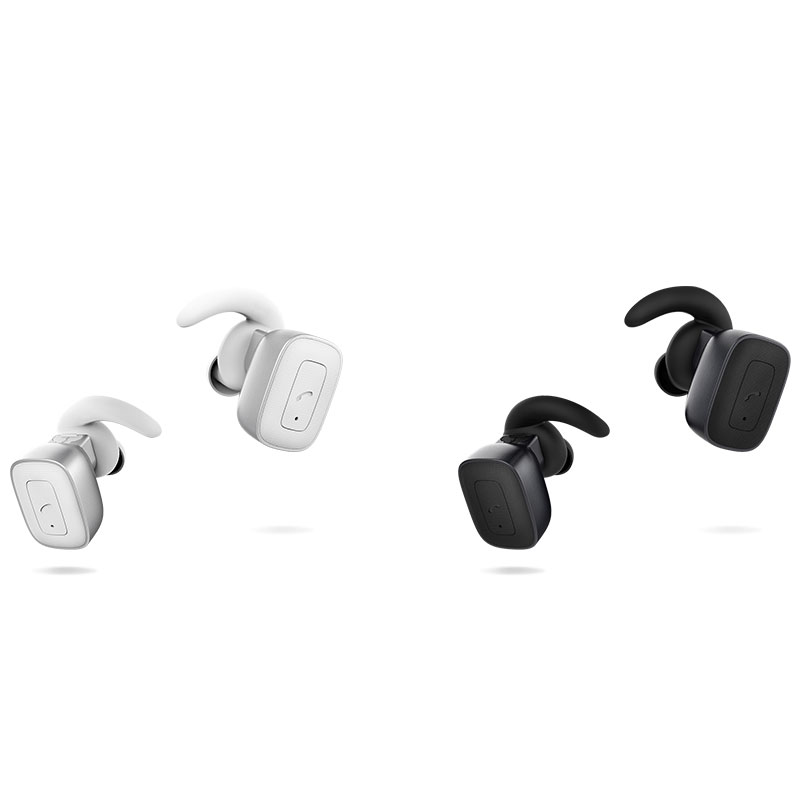 Miniso Brand Genuine Wireless Sports Bluetooth Headset Q5 Personality Universal In Ear Sports Earplugs