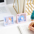 Japanese Small Fresh Time Manager Cute Student Timer Learning Habits Develop Desktop Ornament Timer