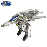 Robotech Macross 7 skeleton model aircraft VF1 arcadia hand Office skills mix Hasegawa 0d