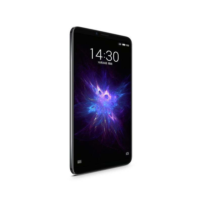 大电池学生拍照手机 后置旗舰双摄 英寸全面屏 6 632 骁龙 Note8 魅族 Meizu 自营