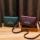 CUADI/创迪复古女包春夏新款时尚2021小方包百搭单肩包包女斜跨包 mini 2