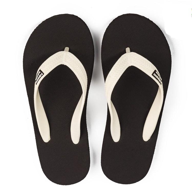 泰国进口hippobloo河马乳胶人字拖鞋白色室内外男女情侣越南巴西高清大图