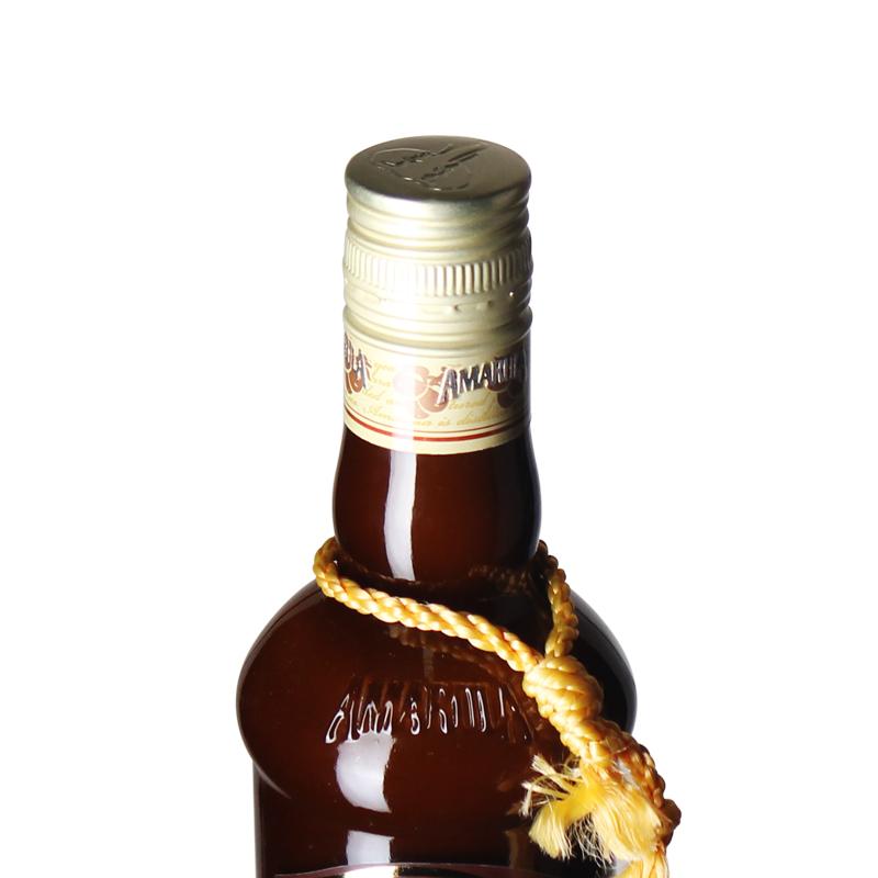 375ML 爱玛乐大象奶油酒中装 Amarula 洋酒包邮南非