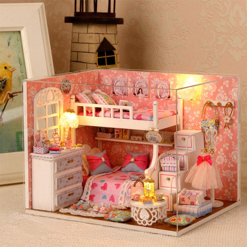 送女孩创意手工女生木质音乐盒天空之城八音盒七夕情人节生日礼物